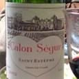Calon Segur SAINT-ESTEPHE 2002