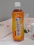 コカコーラ七色亜茶