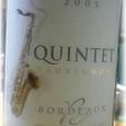 QUINTET2005
