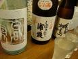 ご近所居酒屋 08/03/21(1)