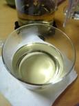 寿眉(茶水)