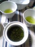 オマケ茶飲み比べ5