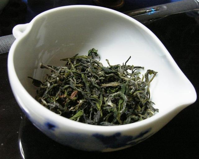碧螺春 茶葉