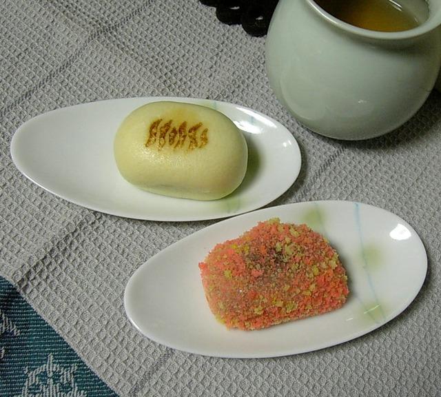干支菓子と銘菓宮じま2