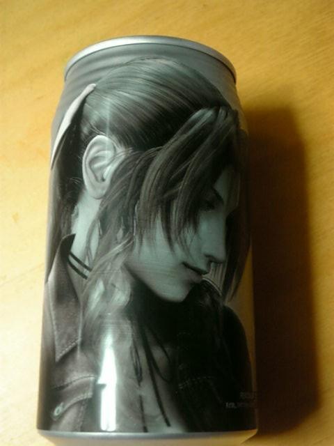 Potion缶(2)