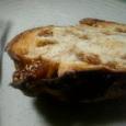 いちじくパン(天然酵母)
