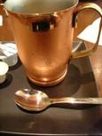 水出しアイスコーヒー@GB style-CAFE