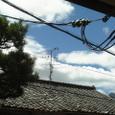台風一過の空の色(1)