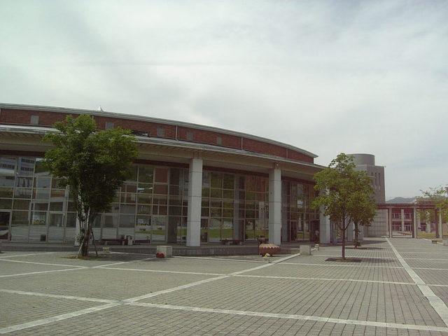 広島市立大学講堂